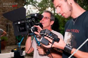 La Sony F3. Merveilleuse caméra... mais usine à gaz en tournage.