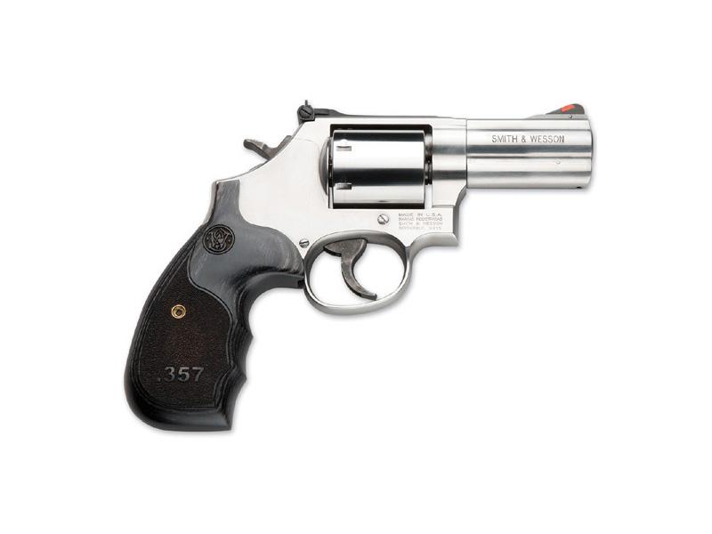 Au porno avec une arme à feu